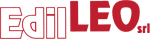 EdilLEO logo footer
