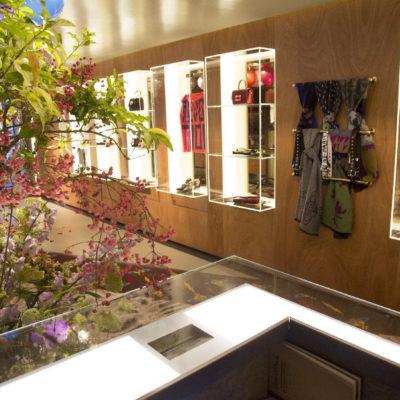 Vivienne Westwood parigi Boutique